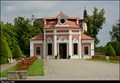Image for Salla Terrena - Chateau / Zámek Mnichovo Hradište (Central Bohemia)