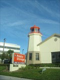 Image for Public Storage Landlocked Lighthouse - Newport Beach, CA