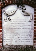 Image for Loosley Row - Great War Memorial ,Bucks