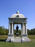 Image for Florida Soldiers Monument ~ Chickamauga Georgia