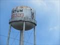 Image for Water Tower -  Tatum NM