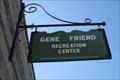 Image for Gene Friend Recreation Center - San Francisco, CA