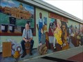Image for Brookshire's Mural - Lufkin, Texas
