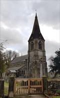Image for St Peter's church - Parwich, Derbyshire