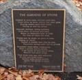 Image for The Gardens of Stone - Ottawa, Ontario