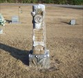 Image for Bernard McAnally - Cleveland Cemetery - Cleveland, AL