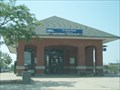 Image for Orland Park Train Station