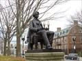 Image for Charles Sumner - Cambridge, MA
