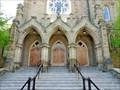 Image for St. Bernard's Roman Catholic Church - Moncton, NB