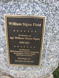 Image for William Sigua Field -Los Altos Hills, CA