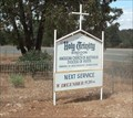 Image for Holy Trinity Anglican Church - Bindoon , Western Australia