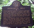 Image for Durand's Mill - GHM 044-27 – DeKalb Co., GA