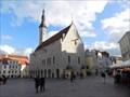 Image for Tallinna raekoda - Tallinn, Eesti