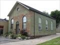 Image for Former East Hamburg Friends Meeting House - Buffalo, NY