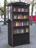 Image for Bücherschrank Südstadt - Hannover, Germany