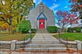 Image for Trinity Episcopal Church - Whitinsville Historic District - Northbridge MA