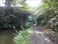 Image for Arch Bridge 94 On The Lancaster Canal - Aldcliffe, UK