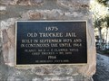 Image for Old Truckee Jail - Truckee, CA