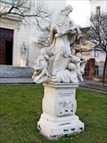 Image for Johannes Nepomuk - Wien, Austria