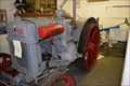 Image for 1926 Case Cross Motor Tractor - Scotland County Museum - Laurinburg, NC, USA