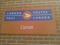 Image for Bureau de Poste de Curran / Curran Post Office - K0B 1C0