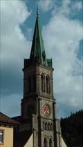 Image for Katholische Kirche Sankt Martin Vöhrenbach/Baden-Württemberg ,Catholic Church Sankt Martin Vöhrenbach Baden-Württemberg