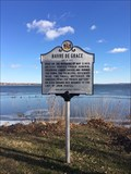 Image for Battle of Harve de Grace - Havre de Grace, MD