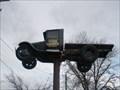 Image for Art Robinson's Antique Truck - Salina, UT