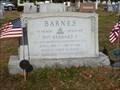 Image for Pvt. Bernard T. Barnes - Westfield, MA