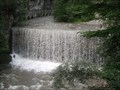 Image for Waterfall Kundler Klamm -- Tirol, Austria