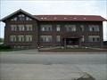 Image for Former School, Madison High School  -  Madison, South Dakota