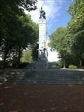 Image for Monument commémoratif au Fort de Loncin, Liège, Belgium