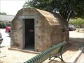 Image for The Grapevine Calaboose, Grapevine, Texas