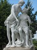 Image for Diana and Endymion - Wrest Park, Silsoe, Bedfordshire, UK