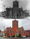 Image for First Presbyterian Church of Roseburg - Roseburg, OR