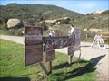 Image for Jeffery Werner's Eagle Scout Project - Laguna Canyon, CA