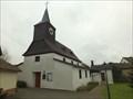 Image for St. Antonius Church in Berg - RLP / Germany