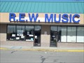 Image for R.E.W. Music - Olathe, KS.