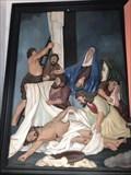 Image for La Déposition de la Croix - Oka (Bas-relief)