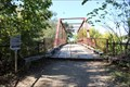 Image for Goatman's Bridge (Old Alton Bridge) - Denton, TX