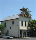 Image for Calistoga City Hall Bell Tower - Calistoga, CA