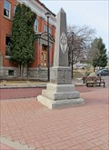 Image for Grand Forks Cenotaph - Grand Forks, BC