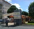 Image for Trhy Tylak / Praha - Vinohrady, CZ