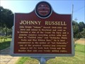 Image for Johnny Russell - Mississippi Country Music Trail - Moorhead, MS