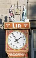 Image for Lir Clock - O'Connell Street, Dublin, Ireland
