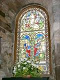 Image for St Nicholas' Church Windows - Studland, Isle of Purbeck, Dorset