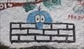 Image for Kilroy - Rock Wall, Port Macquarie, NSW, Australia