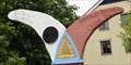 Image for SUSTRANS Millenium Milestone  – Saltaire, UK