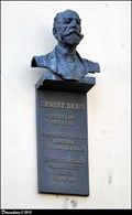 Image for Ernest Denis - Malostranske namesti (Prague)