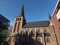 Image for Gothic basilica St. Margareta  - Brühl - NRW / Germany